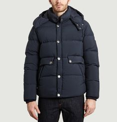 Reims Padded Jacket