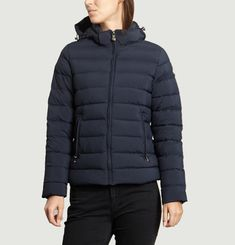 Sputnik Padded Jacket