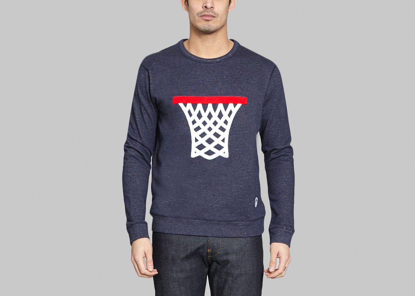 Sweaters Hoop  - Quatre Cent Quinze