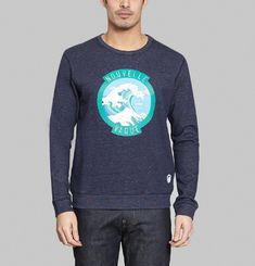Nouvelle Vague Sweatshirt