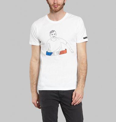 T Shirt L'Arme Fatale