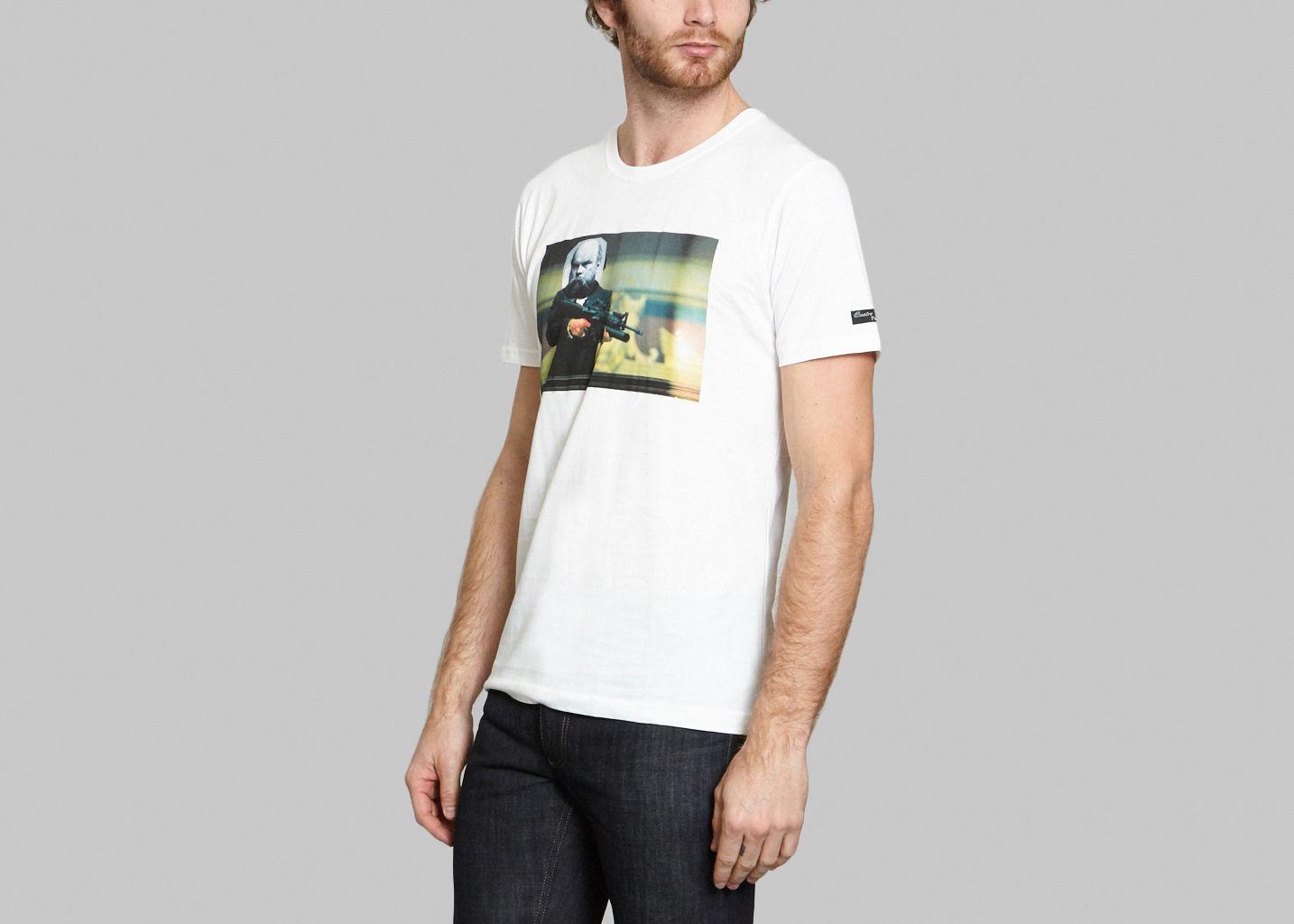 Tshirt Tony - Quatre Cent Quinze