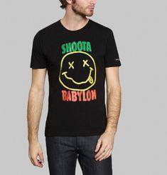 Shoota Babylon T-shirt