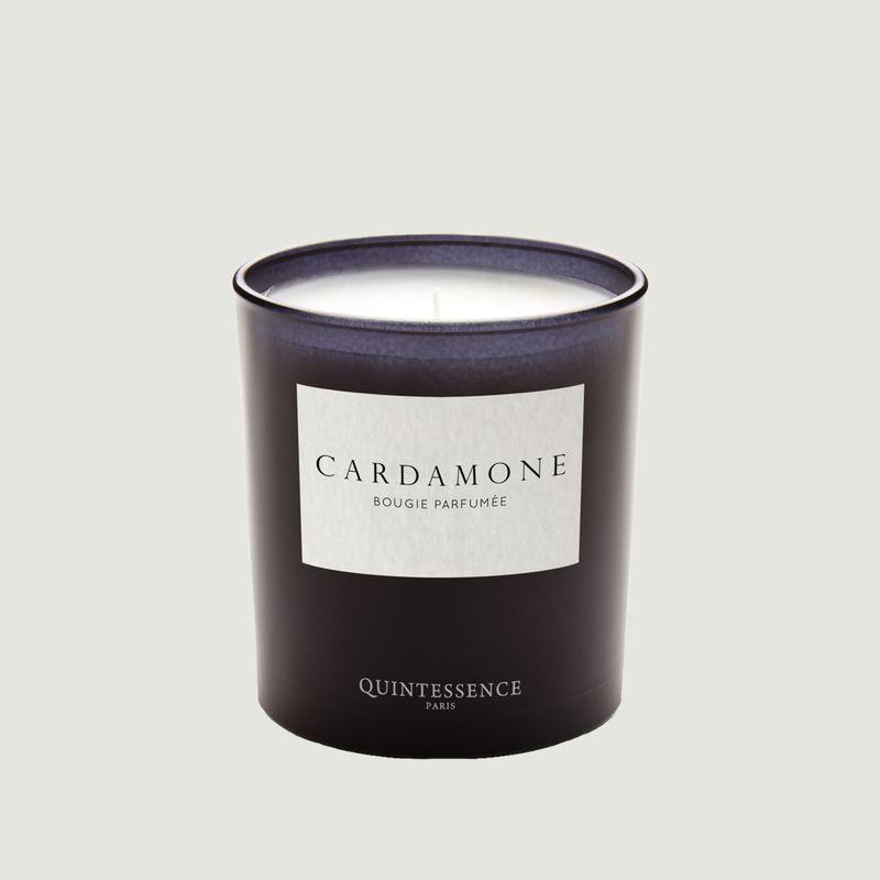 Bougie Cardamome - Quintessence