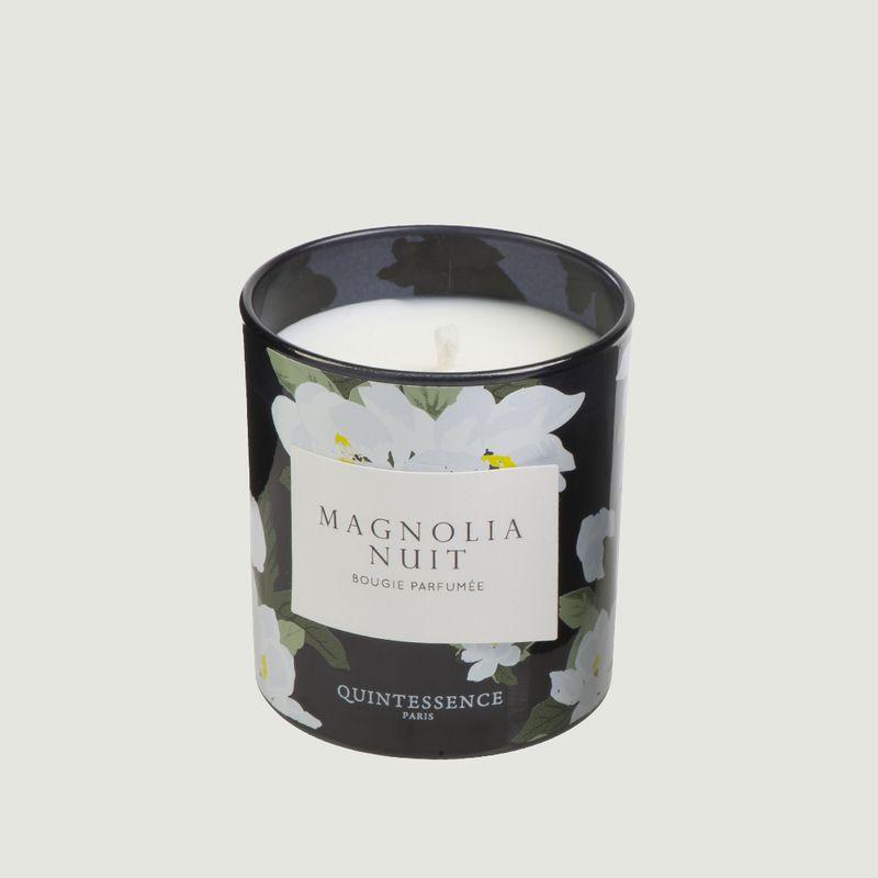 Bougie Magnolia Nuit - Quintessence
