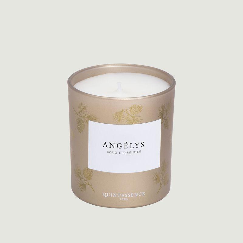 Bougie Angelys - Quintessence