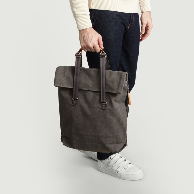 Sac Cabas Et Dos Day Tote - Qwstion
