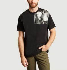 T-shirt Imprimé Gavin Watson