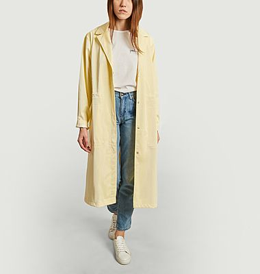 Imperméable String Overcoat