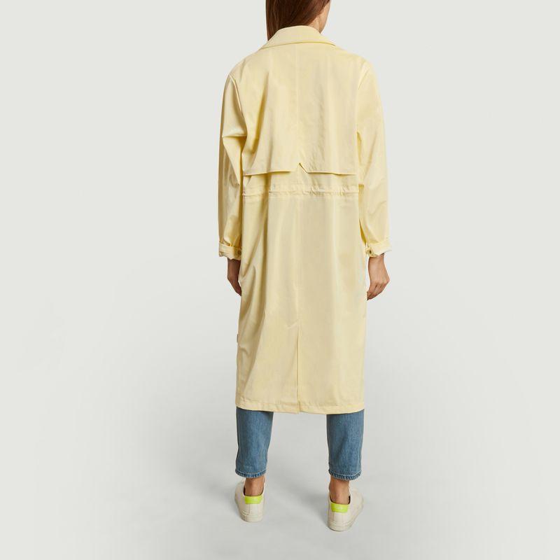 Imperméable String Overcoat - Rains