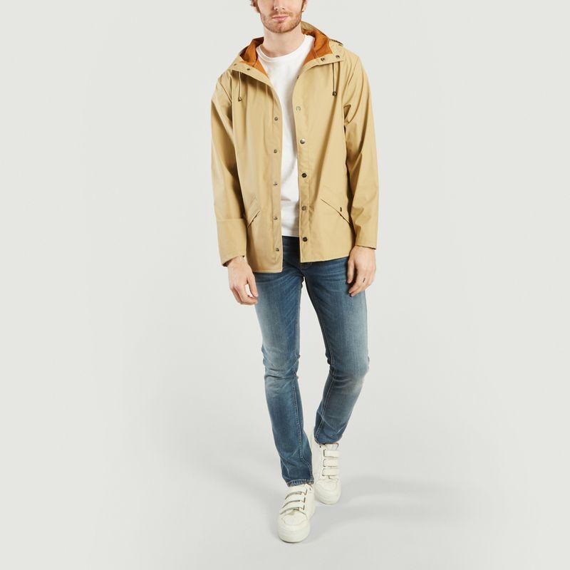 Long Jacket - Rains