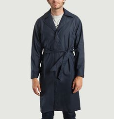 Manteau Overcoat