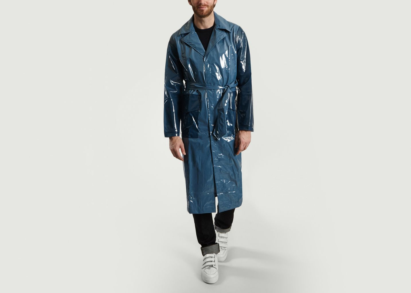 Trench-Coat LTD - Rains