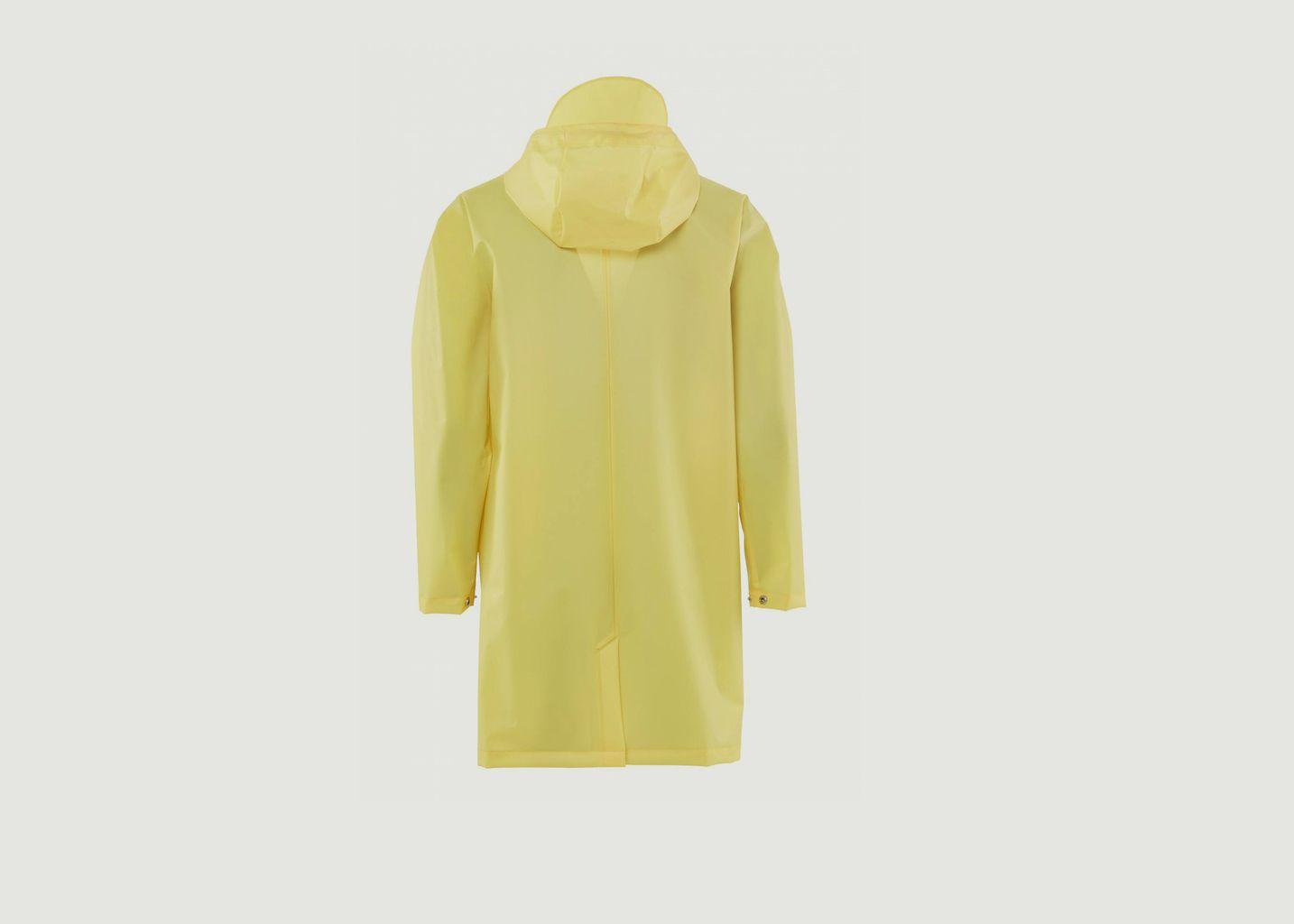 Imperméable Hooded Coat - Rains