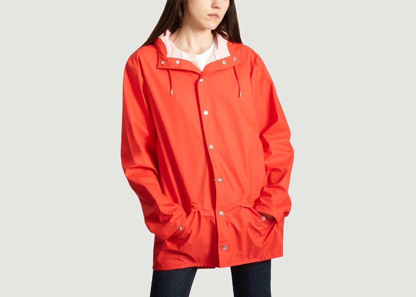 Courte Jacket - Rains