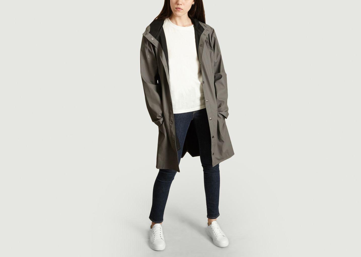 Jacket Longue - Rains