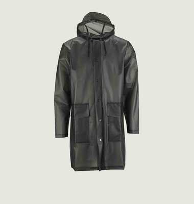 Imperméable Hooded Coat