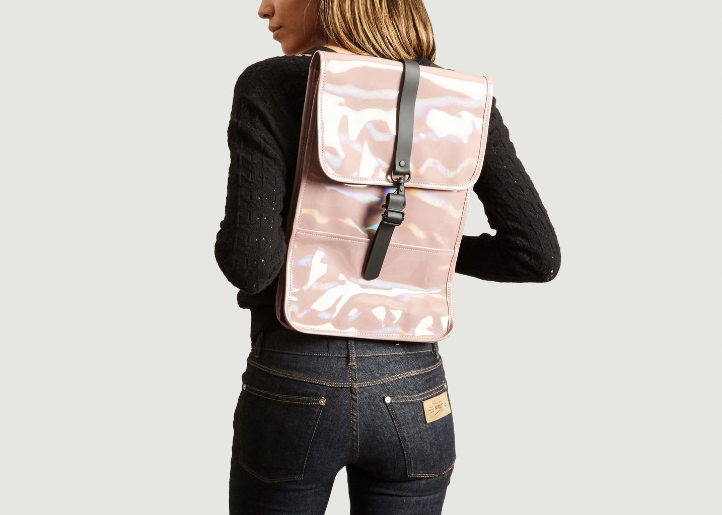 Sac A Dos Holographic Mini - Rains