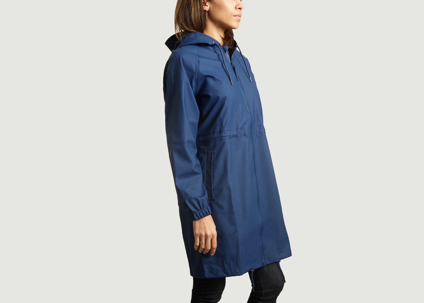 Longue Jacket W - Rains