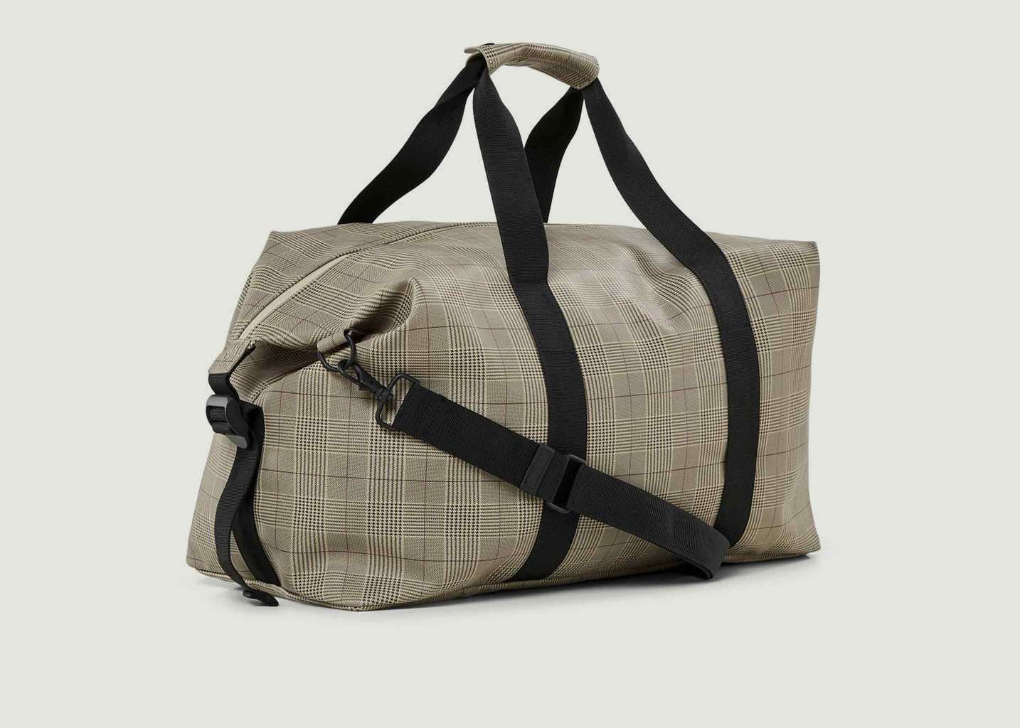 Check Weekend Bag - Rains