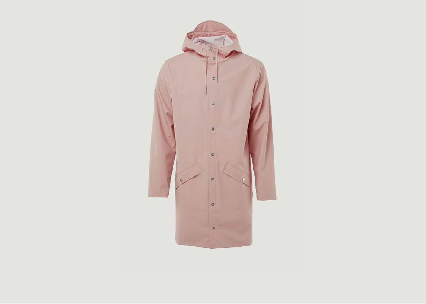 Jacket longue - Rains