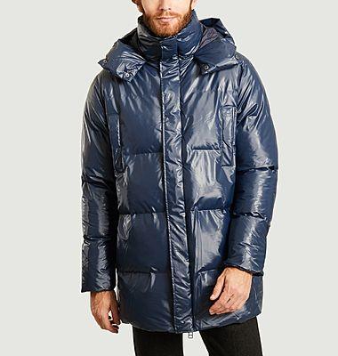 Unisex long jacket