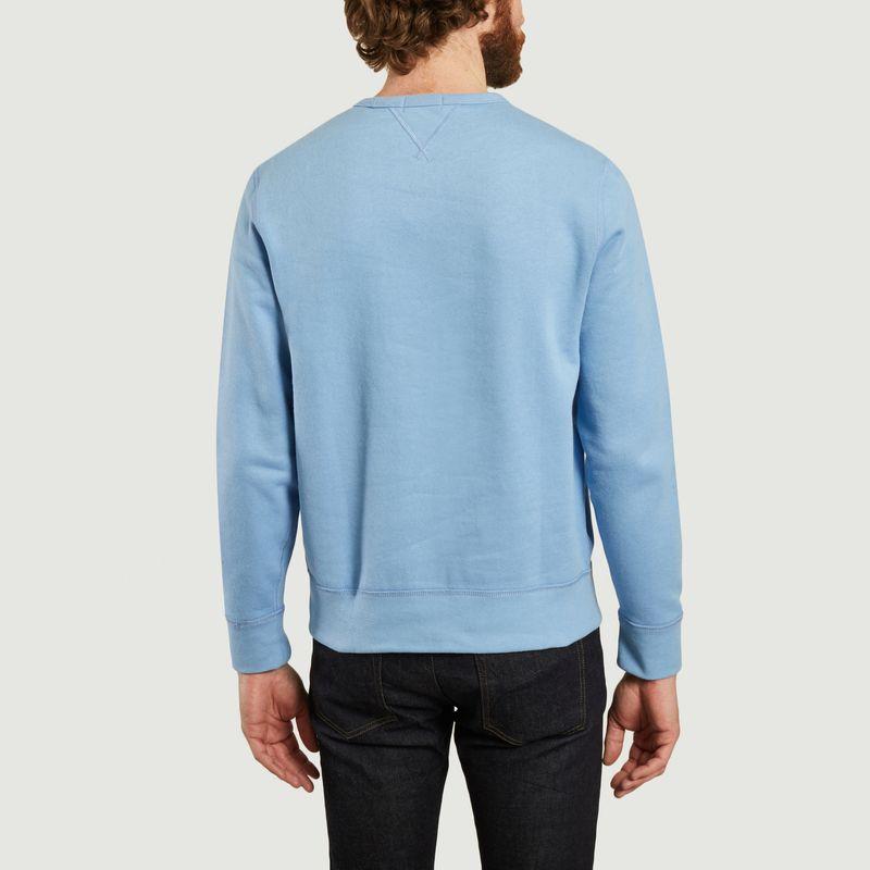 Sweatshirt Logo - Polo Ralph Lauren