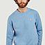 matière Sweatshirt Logo - Polo Ralph Lauren