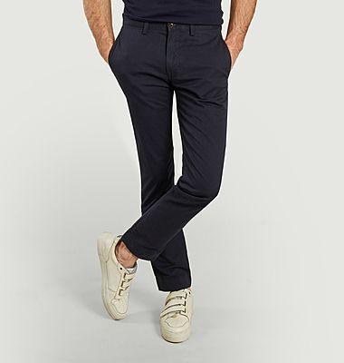 Pantalon chino slim