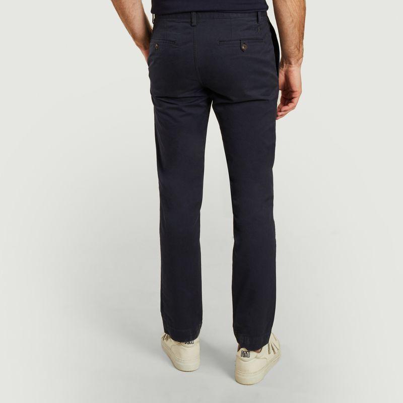 Pantalon chino slim - Polo Ralph Lauren