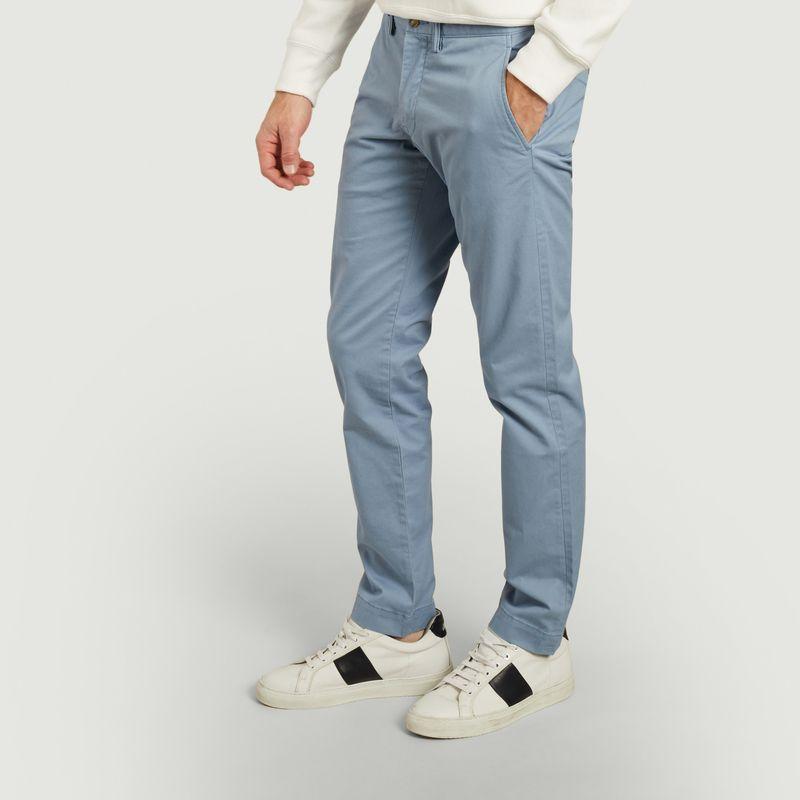 Pantalon chino slim fit - Polo Ralph Lauren