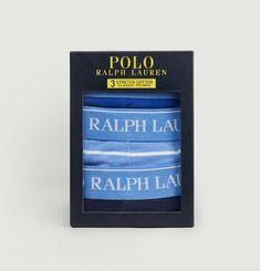 Pack de 3 boxers Polo Ralph Lauren