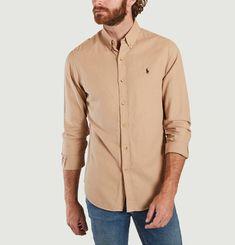 Large Oxford Shirt Polo Ralph Lauren