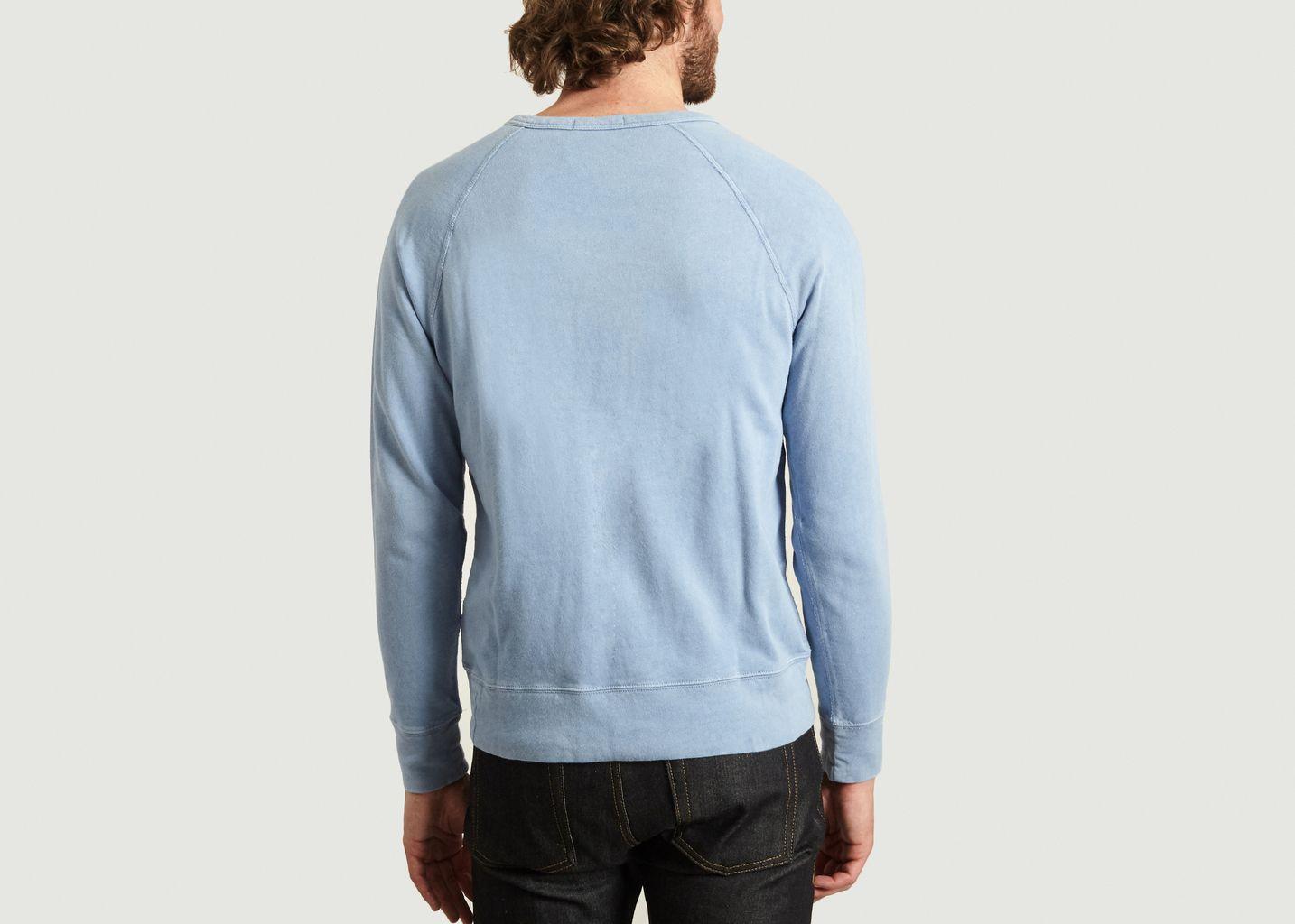 Sweat en Coton Éponge Spa - Polo Ralph Lauren