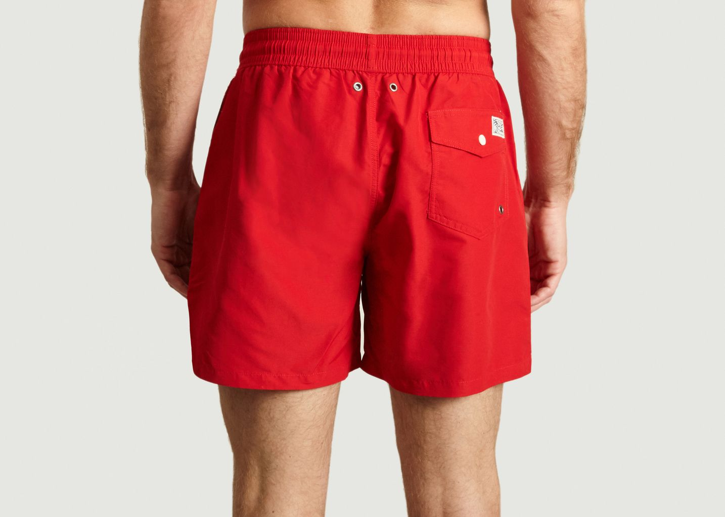 Short de Bain Traveler - Polo Ralph Lauren
