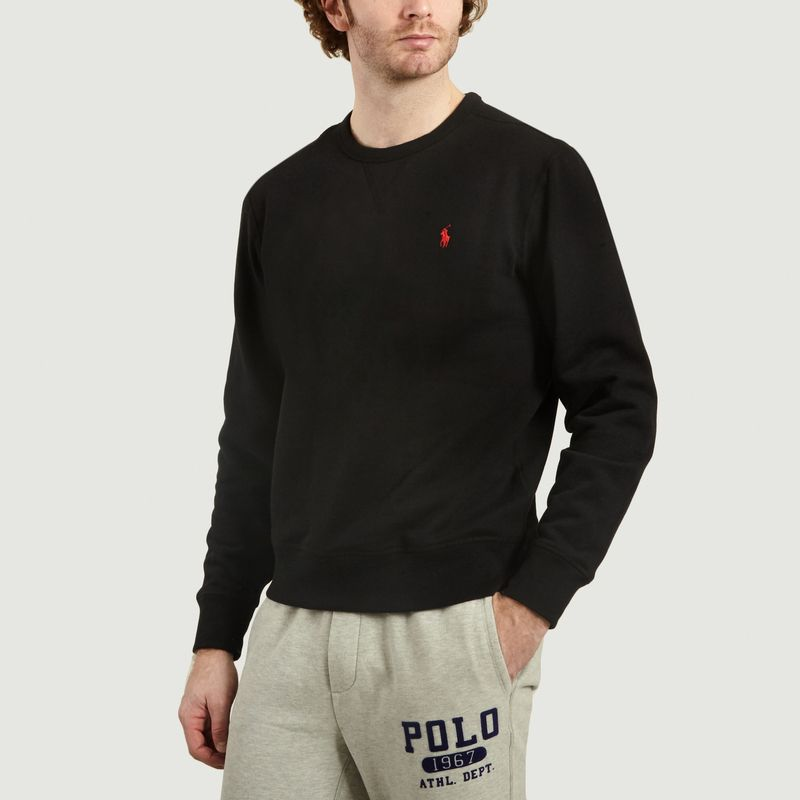 Sweat Petit Logo - Polo Ralph Lauren