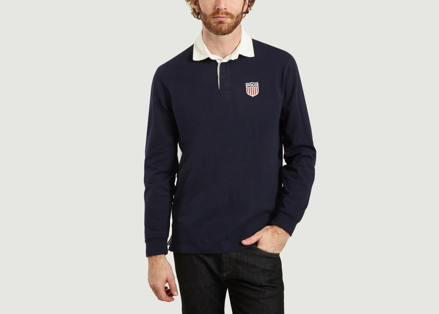 Polo Rugby - Polo Ralph Lauren
