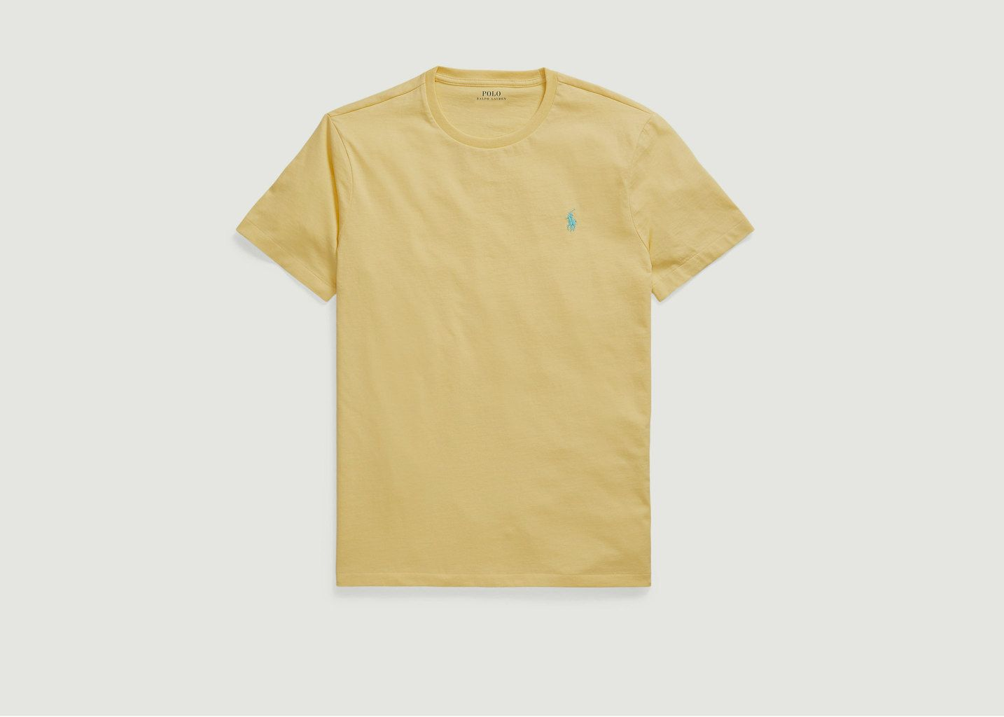 T-Shirt Logo - Polo Ralph Lauren