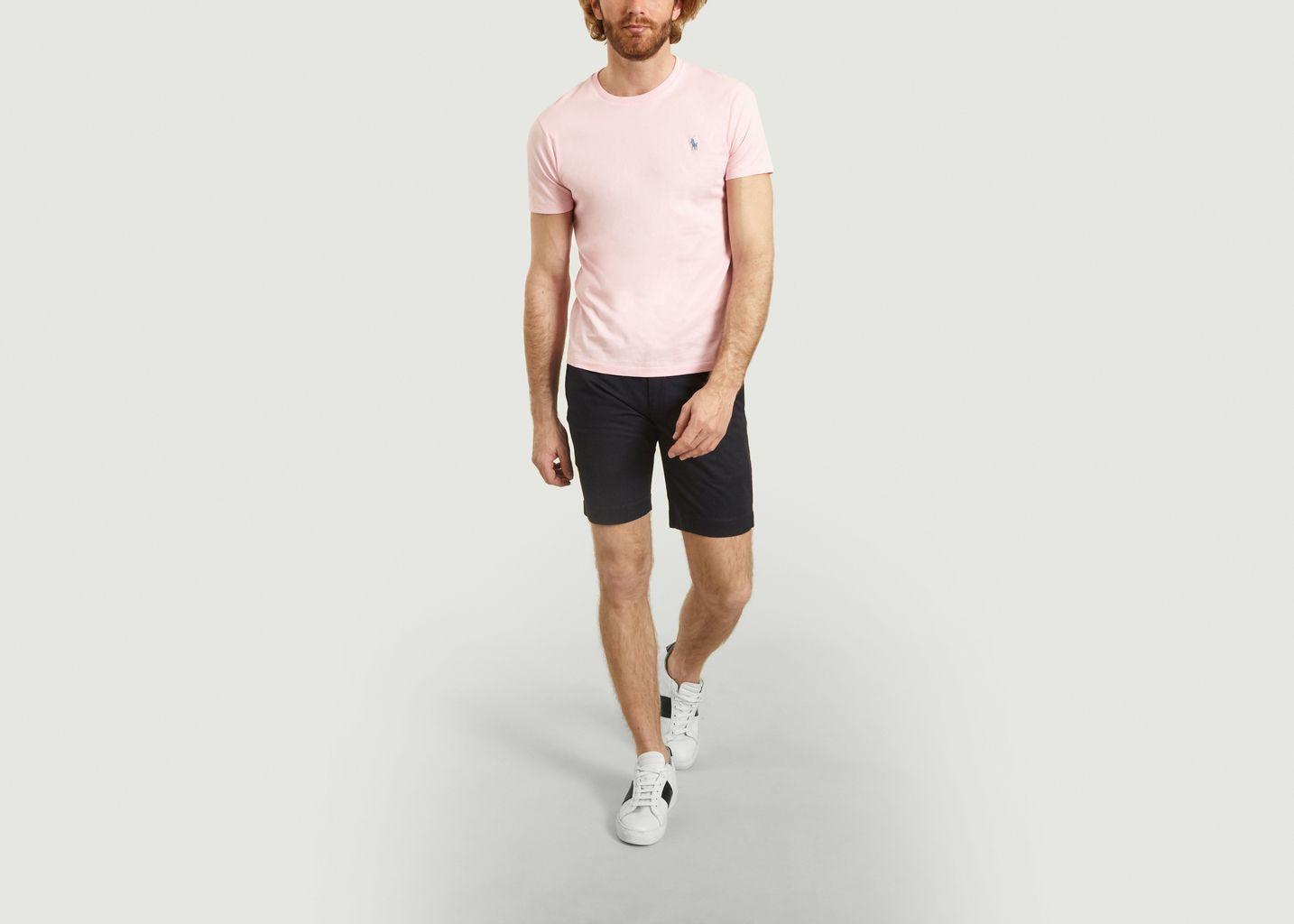 T-Shirt Logo - Polo Ralph Lauren