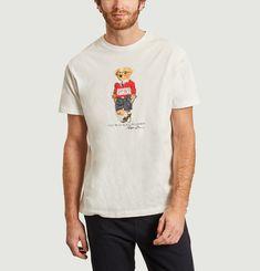 T-shirt imprimé Teddy Bear