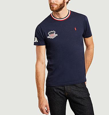 The USA T-Shirt fitted cut