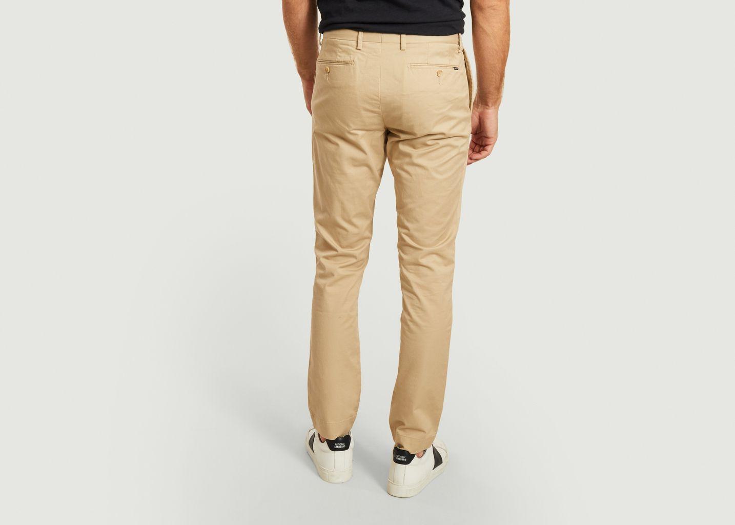 Pantalon Chino slim stretch - Polo Ralph Lauren