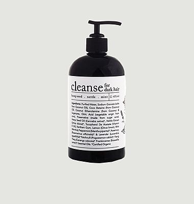 Shampoing pour cheveux foncés 475 ml