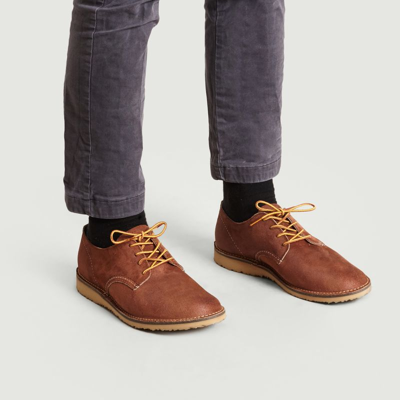 Weekender Oxford - Red Wing Shoes