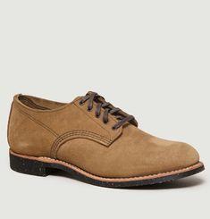 Merchant Oxford 8043