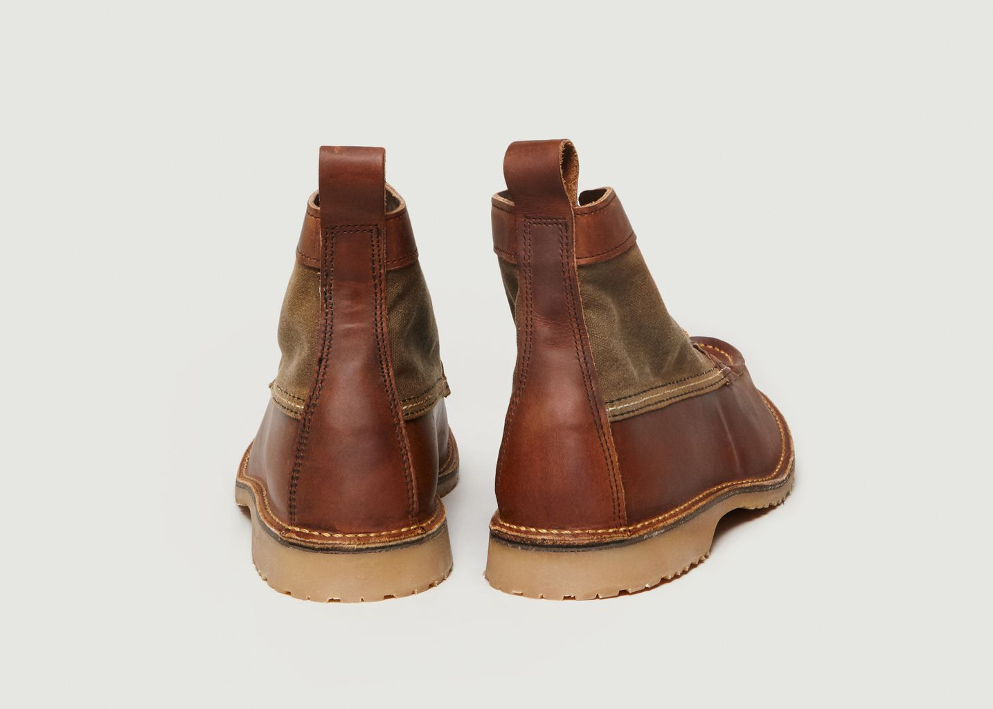 Chukka Boots Wacouta - Red Wing Shoes