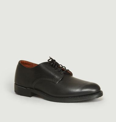 Derbies Williston Oxford Black Featherstone