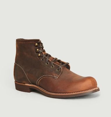 Boots Blacksmith Copper Rough & Tough