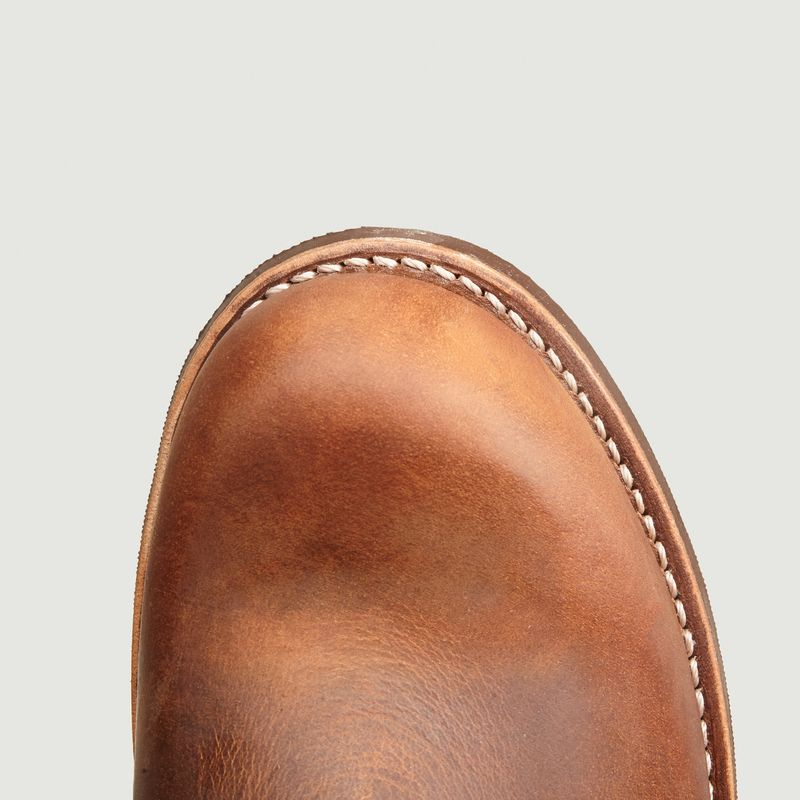 Boots Blacksmith Copper Rough & Tough - Red Wing Shoes