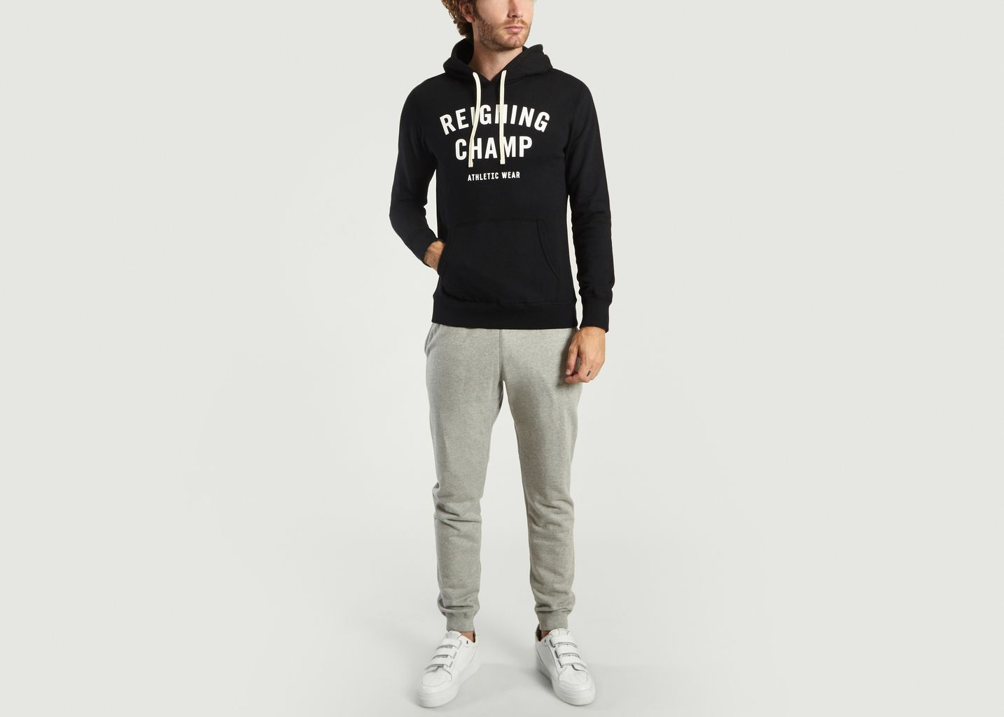 newest selection forefront of the times variety styles of 2019 Gym Logo Hoodie